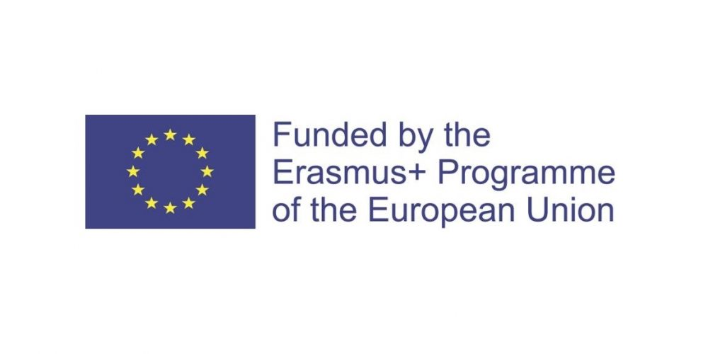 Naujas Erasmus+ projektas