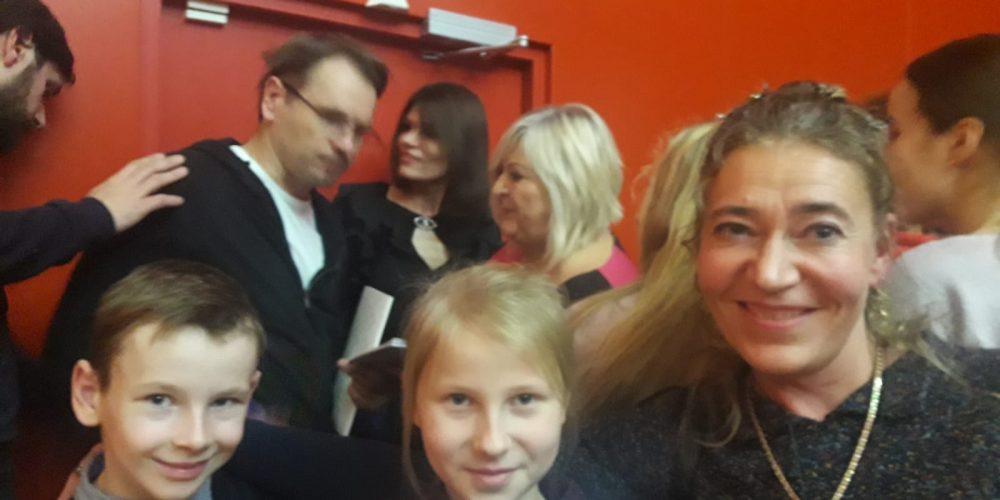 Koncertas Kauno miesto gabiausiems moksleiviams