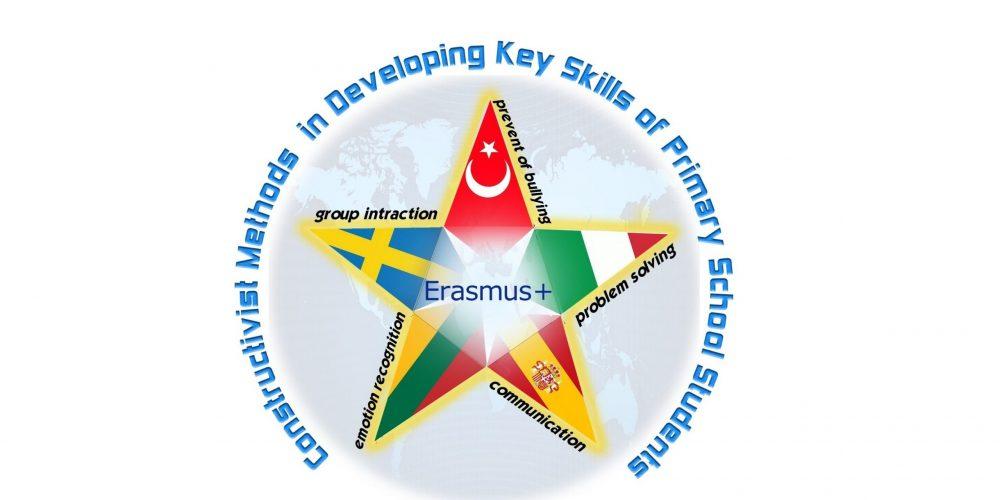 Erasmus+ projektas apie emocijas