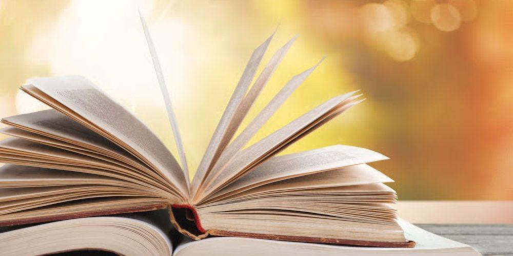 Su spaudos atgavimo, kalbos ir knygos diena!